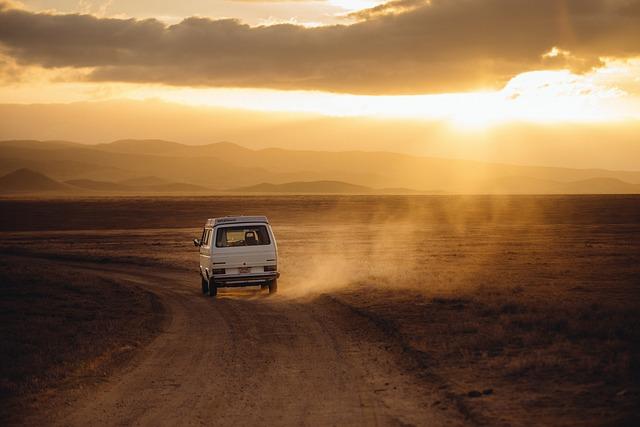 Wyjazdy internacjonalne czy musimy podążać prywatnym samochodem?