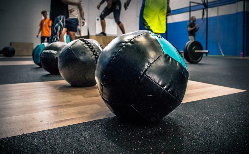 weightlifting kraków