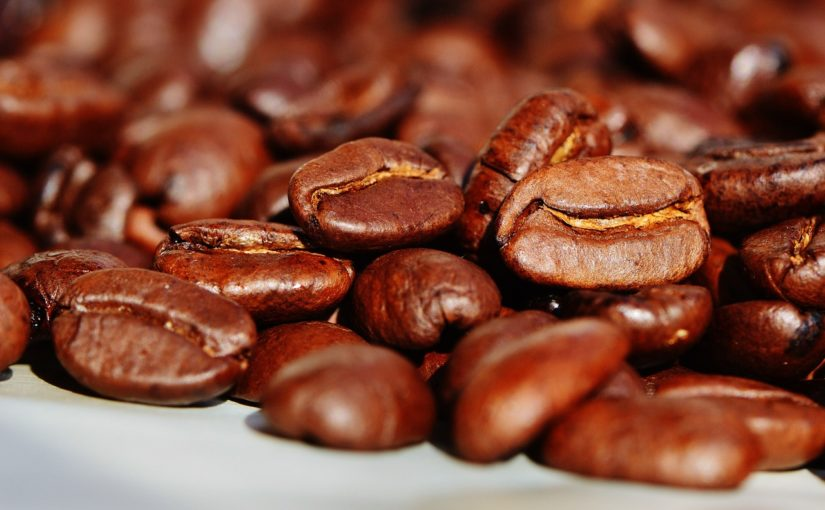 dobry sklep z kawę